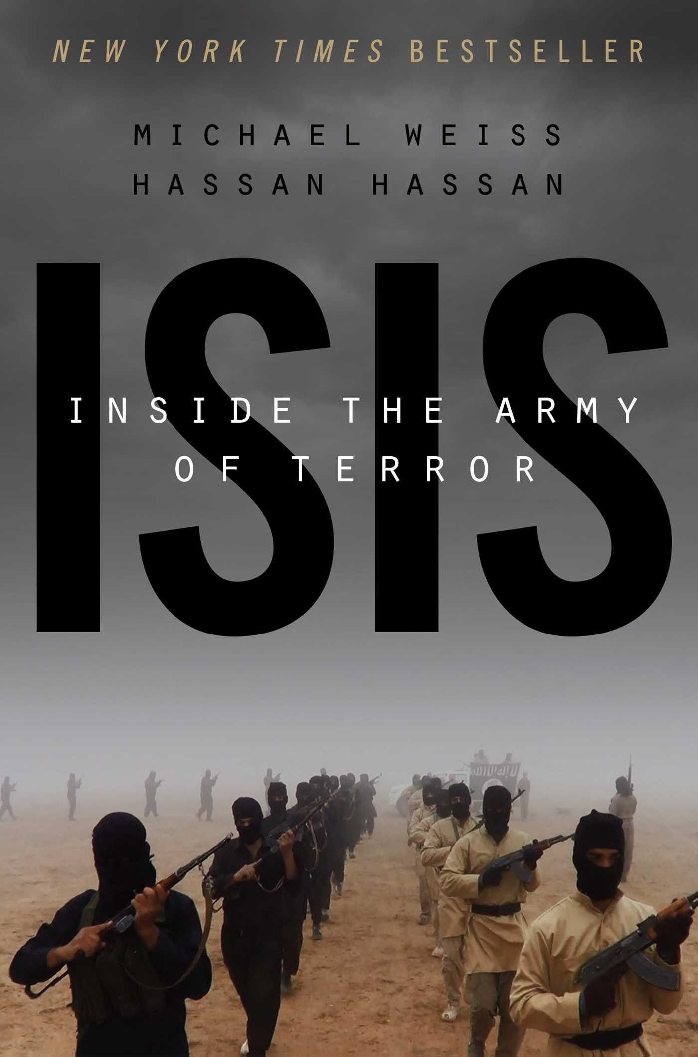 ISIS, Army of Terror