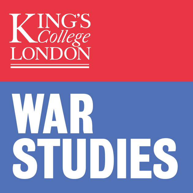 kcl war studies logo