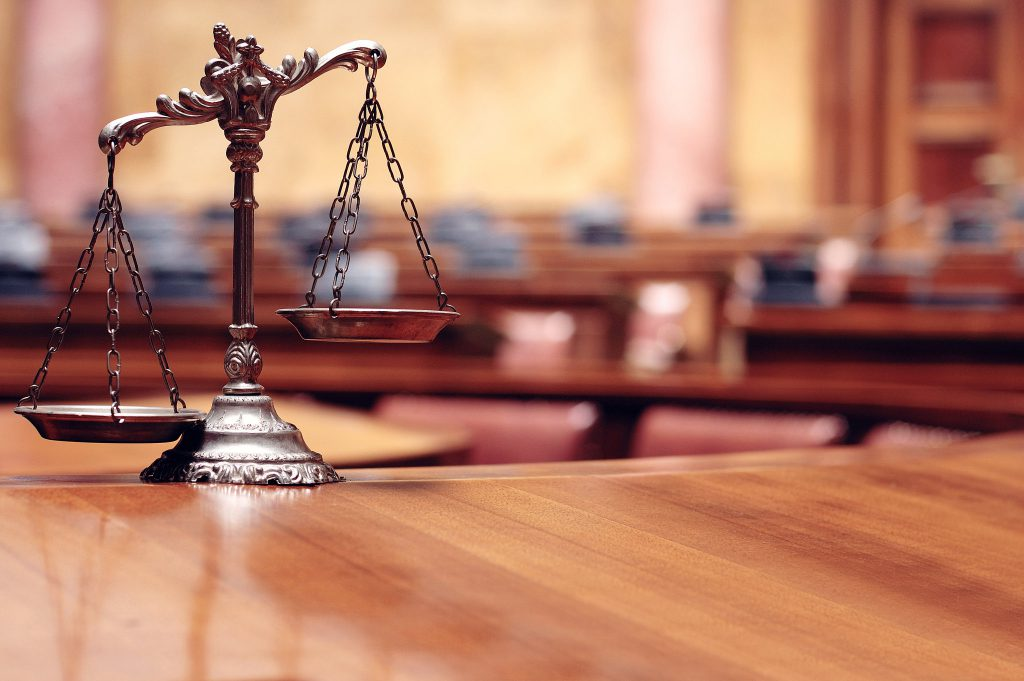'Balancing liberty and security – counterterrorism poses serious challenges to Justitia'
