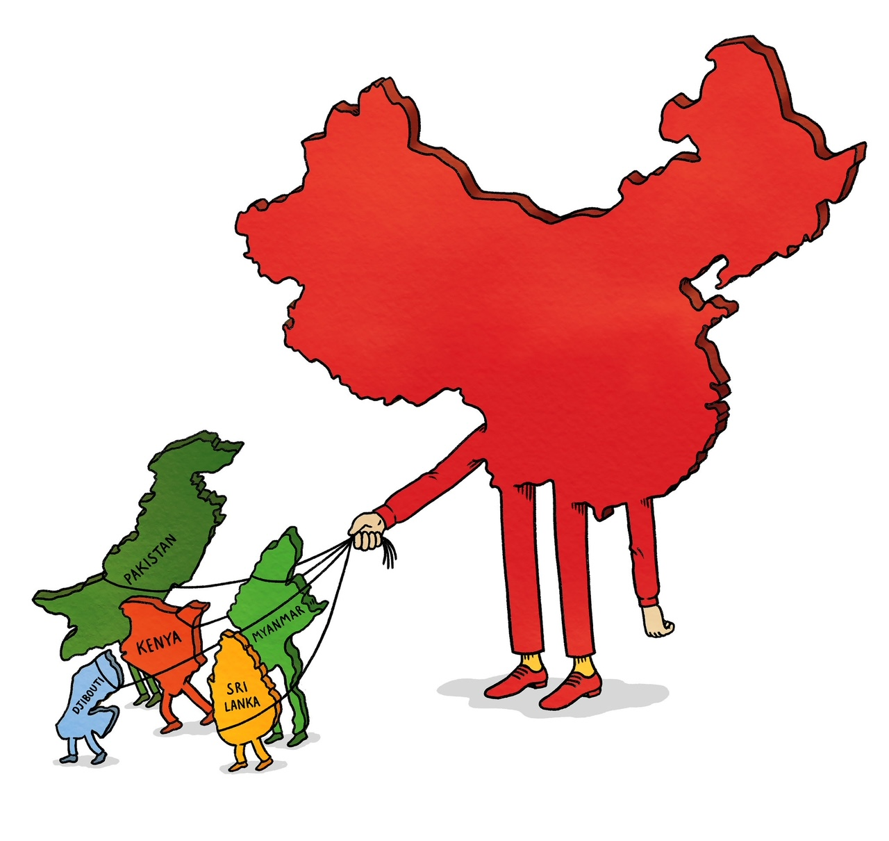 belt-and-roads-trap-plan-china-trapped-42-countries-in-debt